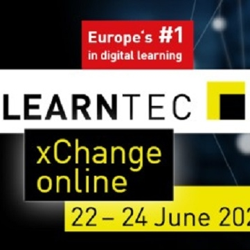 LEARNTEC xChange - ONLINE